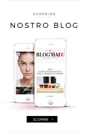 Blog de beauté et d'esthétisme